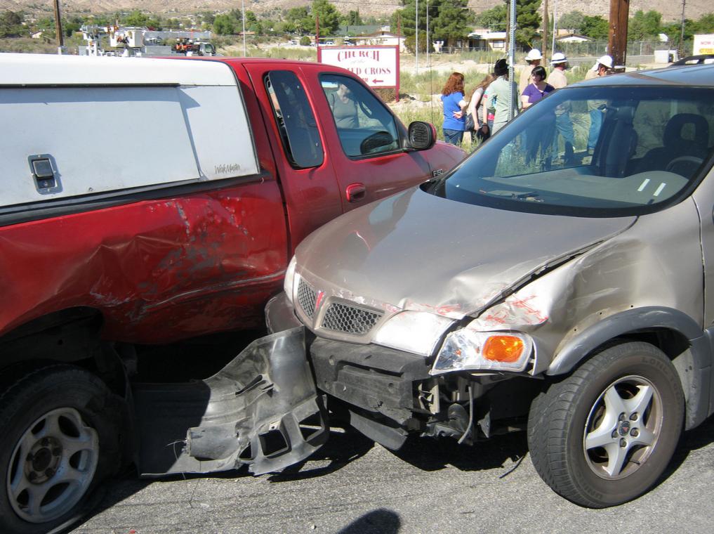Injury Attorney Chandler Mesa Phoenix AZ